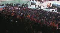 Cumhurbaşkanı Erdoğan AK Parti Şırnak 6'ncı Olağan İl Kongresi'nde konuştu (2) (Tekrar)