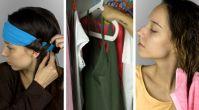 Pratik düşünen kadınların bayılacağı 4 basit tüyo