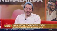 Altın Kelebek ödülü geri alınan Enes Batur'dan açıklama