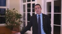 Ali Koç'tan Fenerbahçelilere yeni yıl mesajı