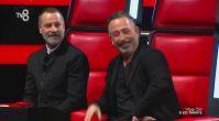 O Ses Türkiye'de  Cem Yılmaz ve Ozan Güven Gökhan'a yüklendi