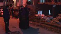 Maltepe'de cinnet getiren baba 2 kızını öldürüp intihar etti