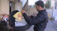 Antalya'da büyük ikramiyenin talihlisi servis elemanı