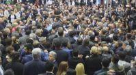 CHP İzmir İl Kongresinde kavga çıktı