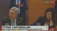 Devlet Bahçeli: Erdoğan ile herhangi bir görüşmemiz olmadı