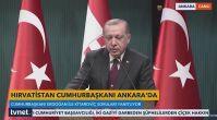 Cumhurbaşkanı Erdoğan'dan Vida açıklaması