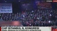 Kılıçdaroğlu: Adam TBMM önünde kendini yaktı, gazeteler korkudan yayınlayamadı