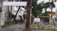 İzmir'de askeri gemide yangın... 11 asker hastaneye kaldırıldı