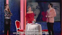 Netflix'in Black Mirror tanıtımında Esra Erol oynadı