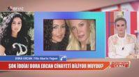 Filiz Aker'in Yeğeni Konuştu: Teyzem Beni Vatan Şaşmaz'la Cesetleri Şişmesin Diye Çağırmış