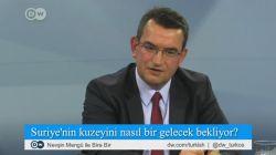 Gürcan: YPG ile çatışma kaçınılmaz