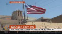 Son dakika: ABD terör ordusunda geri adım attı!