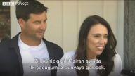 Yeni Zelanda Başbakanı: Hamileyim, 6 hafta doğum iznine ayrılacağım