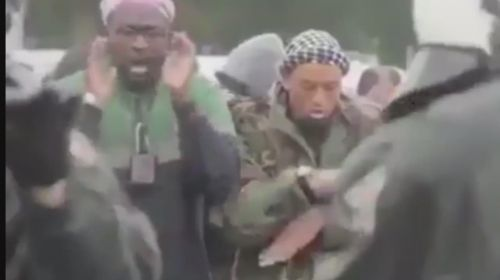 SITE: Rapçi IŞİD militanı öldü