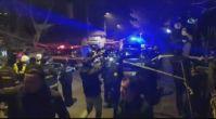 İşçileri taşıyan servis kaza yaptı: 4 ölü 1'i ağır 2 yaralı