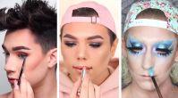 Erkek makyaj bloggerları