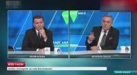 Mustafa Çulcu: 'Beşiktaş ve Fenerbahçe maçlarının hakemleri değiştirildi' iddiası var