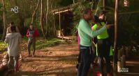 Survivor'da Gönüllüler adasında ilk kriz yaşandı!