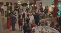 Düğüm Salonu Fragman
