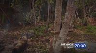Survivor 2018 6. bölüm fragmanı