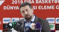"""Hidayet Türkoğlu: """"Milli Takım'a güvenimiz tam"""""""