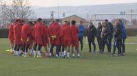 Kayserispor, Kasımpaşa maçı ile çıkışa geçmek istiyor