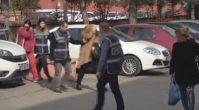 Karabük'te günlük kiralık eve fuhuş baskını
