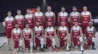 A Milli Erkek Basketbol Takımı, İsveç ve Letonya maçlarının hazırlıklarına başladı (HD)