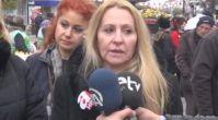 Edirneli kadınlardan Mehmetçik için kermes