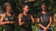 Survivor'da Nihat Doğan Damla'nın elini öpüp özür diledi