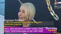 Sıla, Ahmet Kural'la İlgili Sorulara İlk Kez Uzun Uzun Yanıt Verdi: Dostluğumuz Baki