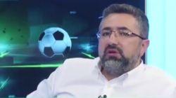 Serdar Ali Çelikler: 'Başakşehir satıldı'