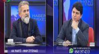 Akit TV yorumcusu: AKP-MHP ittifakı yüzde 45'i geçemez