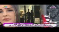 Seda Sayan'ın programında Ebru Destan'ı çıldırtan soru!