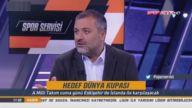 Mehmet Demirkol Milli Takım'ın formasına tepki göstermişti