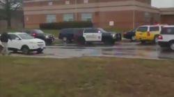 ABD'de okula saldırı!