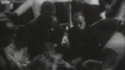 Yıl 1965: BBC yağlı güreşleri Kırkpınar'da araştırdı