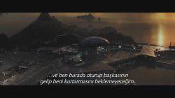 Pasifik Savaşı: İsyan Türkçe Altyazılı Fragman