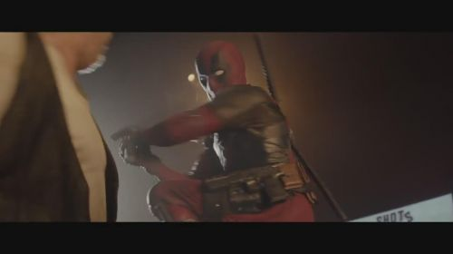 Deadpool 2 Yeni Fragman