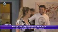 Sürpriz Doğum Günü Partisi, İrem Derici'yi Hüngür Hüngür Ağlattı