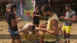 Survivor'da Adem Turabi krizi devam ediyor!