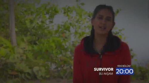 Survivor 2018 31. bölüm fragmanı Adem Turabi ilk defa bir arada