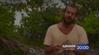 Survivor 2018 41. bölüm fragmanı