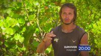 Survivor 2018 44. bölüm fragmanı