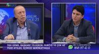 Yaşar Okuyan: Bahçeli barajı geçsin Tandoğan meydana gidip anırmayan şerefsizdir!