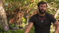 Survivor'da Turabi'den şaşırtan açıklama