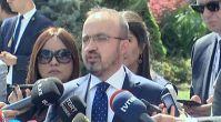 Son dakika! AK Parti'den erken seçim açıklaması