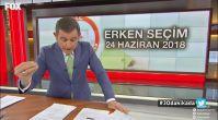 Fatih Portakal'dan dikkat çeken yorum