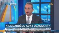 Canlı yayında isim verdi! CHP'nin Cumhurbaşkanı adayı kim olacak?