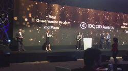 Borsa İstanbul, 9. IDC Türkiye CIO Zirvesi'nden ödüller ile döndü